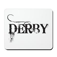 DERBY Mousepad