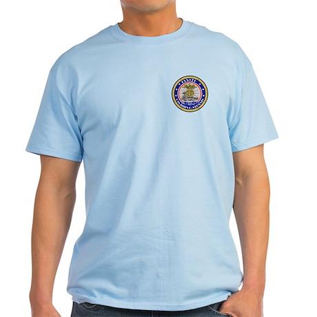 2-Sided John Stennis Light T-Shirt