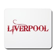 LIVERPOOL Mousepad