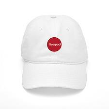 LIVERPOOL CIRCLE Baseball Cap