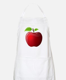 Teachers Apple Apron