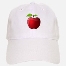 Teachers Apple Baseball Baseball Cap