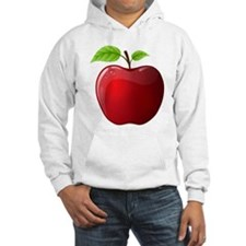 Teachers Apple Hoodie