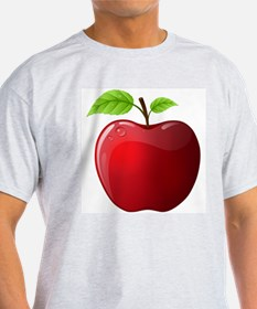 Teachers Apple T-Shirt