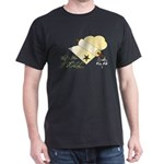 That's How I Rolling Pin. Dark T-Shirt