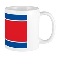 Flag of North Korea Mug