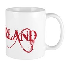 SUNDERLAND Small Mug