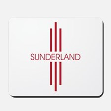 SUNDERLAND STRIPES Mousepad
