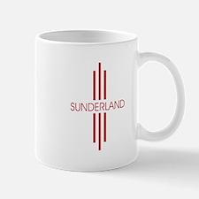 SUNDERLAND STRIPES Mug