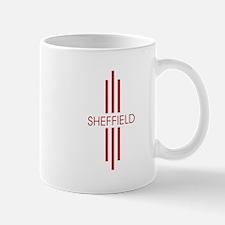SHEFFIELD STRIPES Mug