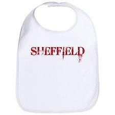 SHEFFIELD Bib