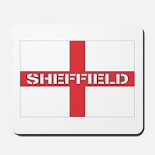 SHEFFIELD GEORGE Mousepad