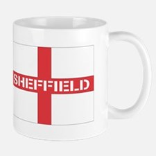 SHEFFIELD GEORGE Mug