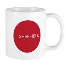SHEFFIELD CIRCLE Mug