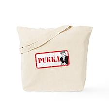 PUKKA Tote Bag