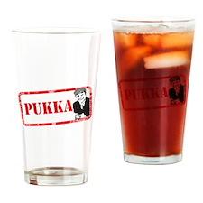 PUKKA Drinking Glass