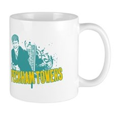 PECKHAM TOWERS Mug