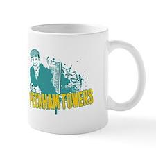 PECKHAM TOWERS Mug