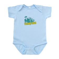 PECKHAM TOWERS Infant Bodysuit