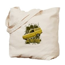 GO TROTTERS Tote Bag