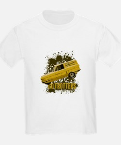 GO TROTTERS T-Shirt