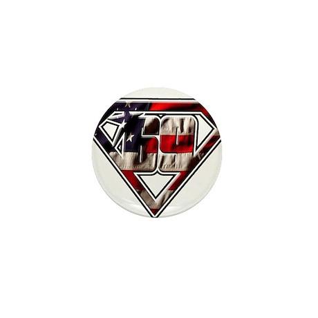 NHSMflag Mini Button (10 pack)