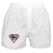 NHSMflag Boxer Shorts