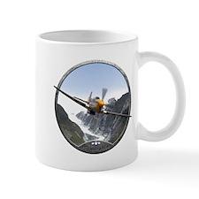 Unique P 2 Mug