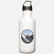 Unique Wwii Water Bottle