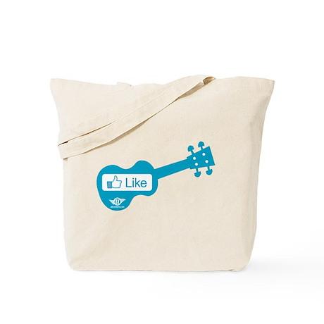 Like Uke Tote Bag