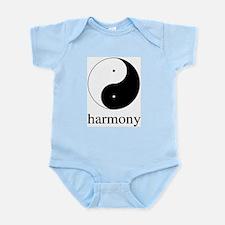 Dao of Harmony Infant Bodysuit