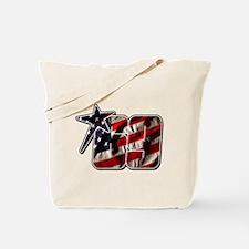 NHflagStar Tote Bag