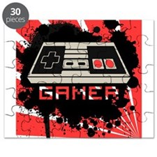 Gaming Puzzle