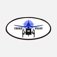 Trike Pilot Patches