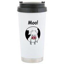 Unique Trevor Travel Mug