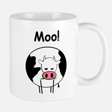 Cute Milking cows Mug