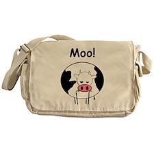 Cute Trevor Messenger Bag