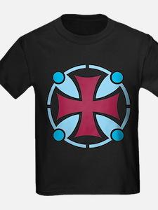 Templar Cross T