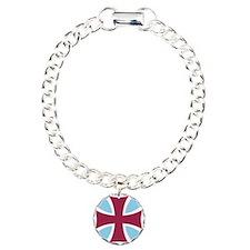 Templar Cross Bracelet