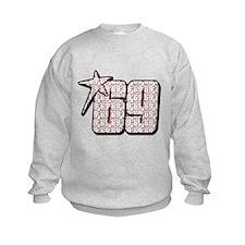 NH69inside69 Sweatshirt