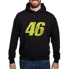 VR46inside46 Hoody