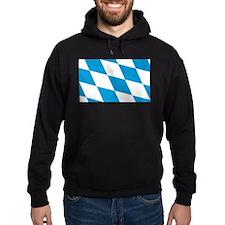 Flag of Bavaria Hoodie