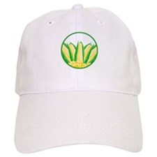Corn Baseball Baseball Cap