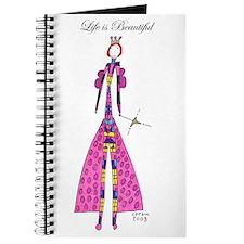 Pink Princess Journal
