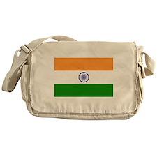 Flag of India Messenger Bag