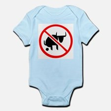No BS Infant Bodysuit
