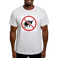 No BS T-Shirt