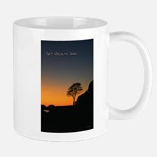 GWS Lone Tree Beach Mug