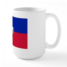 Flag of Haiti Mug