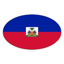 Flag of Haiti Decal